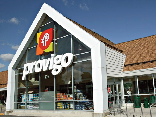 Provigo